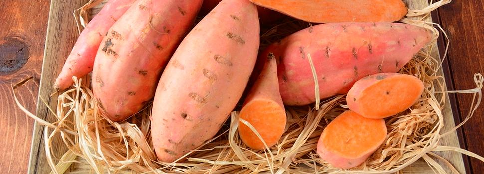 Can rabbits eat sweet potatoes?